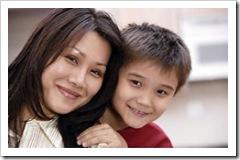 Puedes influir en la autoestima de tus hijos.