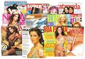 Revistas para mujeres