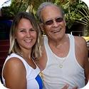 Con el abuelo