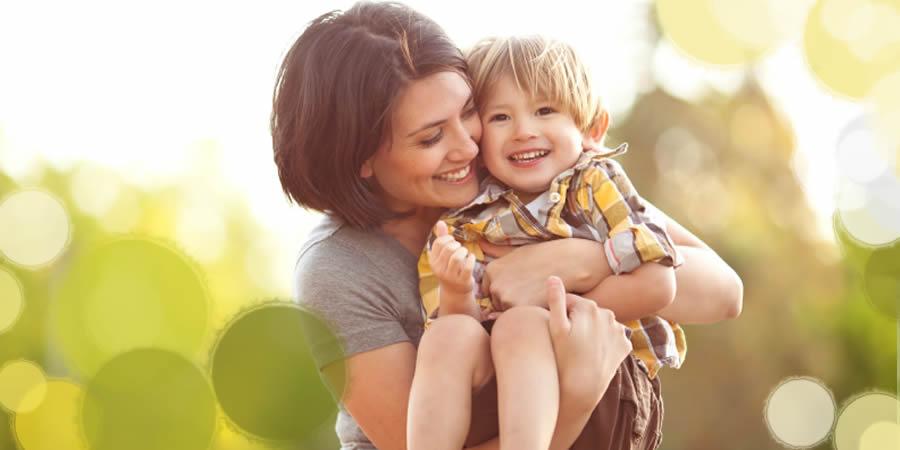 Madres solteras que salen adelante