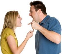 ¿Quién es culpable de una mala relación?