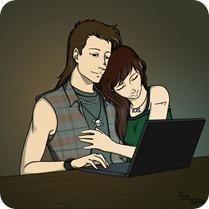 El amor, la tecnología e internet