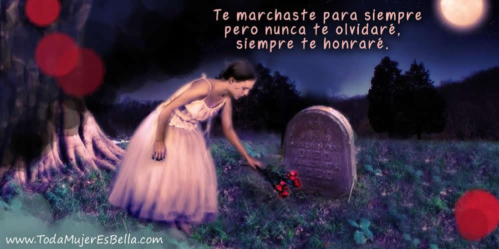 10 Maneras De Recordar Y Honrar A Nuestros Seres Queridos