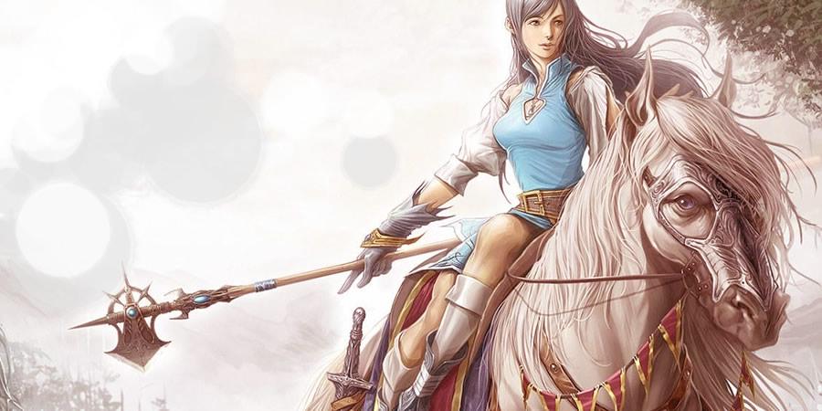Soy mujer guerrera